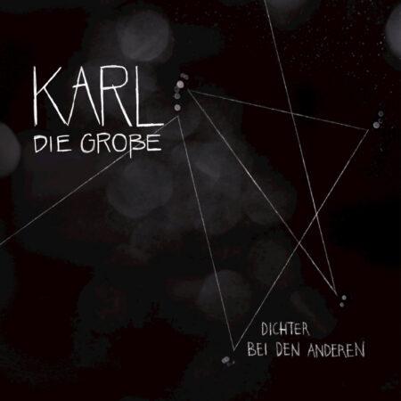 """""""Dichter bei den anderen"""" CD (6 Tracks)"""