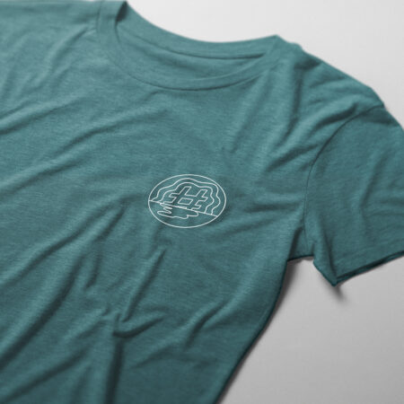 """Raute Sonnenaufgang"" Shirt (Bio & FairTrade - Unisex)"